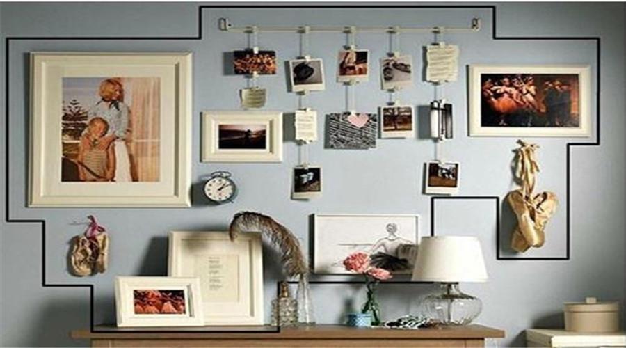 照片墙该如何设计和制作呢?