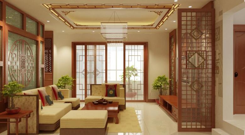客厅隔断造型 设计方式有哪些