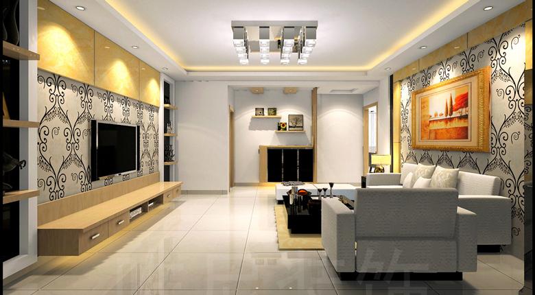客厅设计怎样才会好看
