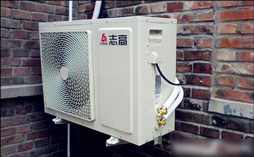 空调外机安装注意事项 空调安装隐患图片 137125 500x310
