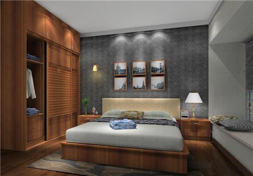 20平米卧室装修效果图 20平也能装出精品来