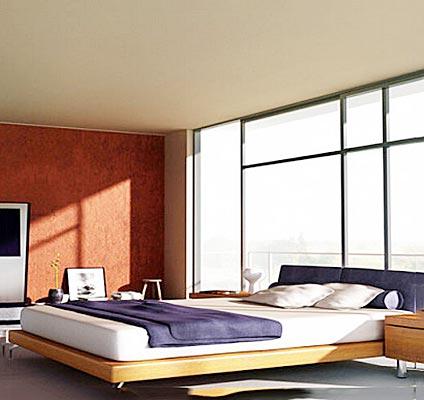 卧室规划设计平面图