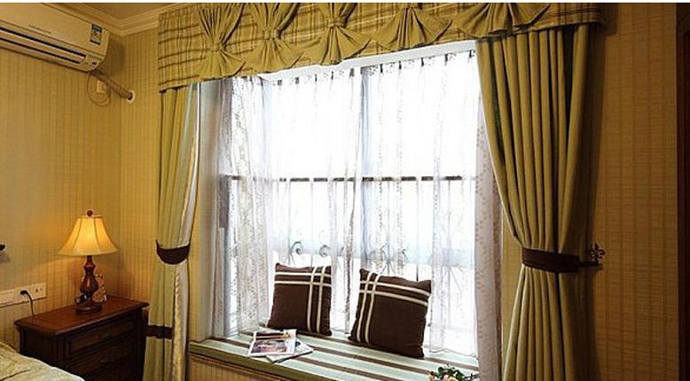 飄窗窗簾怎么做 做法有哪些