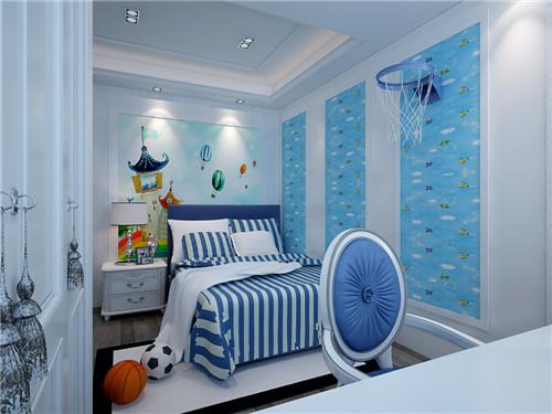 5平米卧室装修效果图 小居室也能住得美美哒
