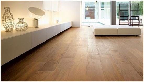 地暖地板板材怎么选  哪种地板最为合适