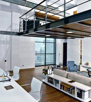 公寓装修设计平面图