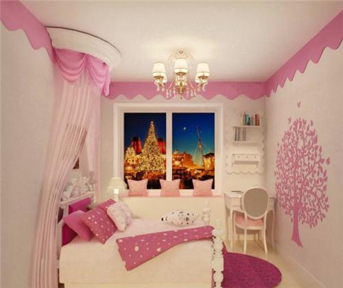 背景墙 房间 家居 起居室 设计 卧室 卧室装修 现代 装修 500_419