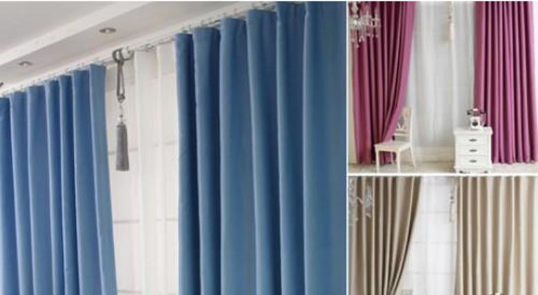 遮光窗簾價格怎樣 遮光窗簾種類有哪些