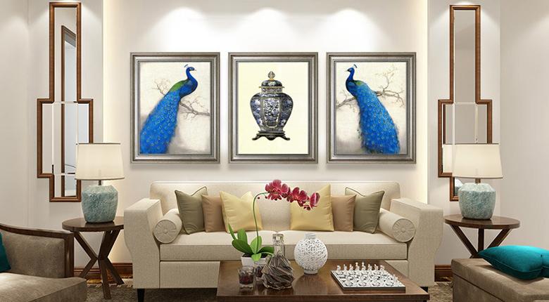 室内装饰画如何选择 室内装饰画选购技巧