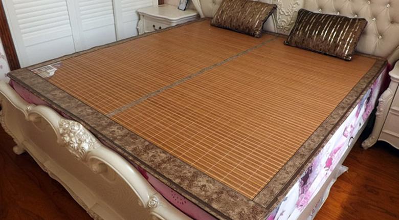 竹凉席怎么清洗 竹凉席的保养方法有哪些