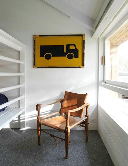 卧室椅子布置图片