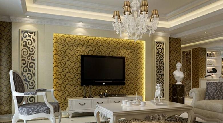 电视背景墙哪种好 电视背景墙材质有哪些