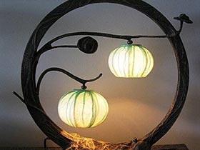有种浪漫叫中式  10个中式灯具设计图片