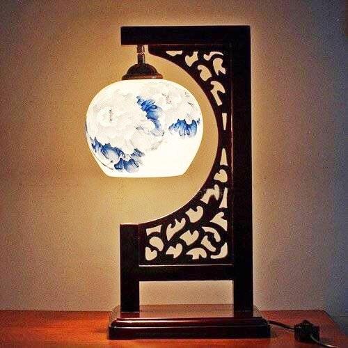 台灯设计造型装修图