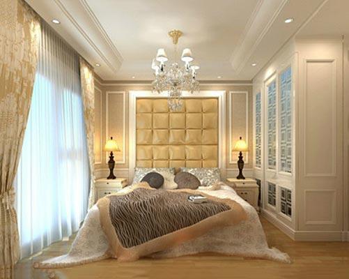 时尚家装卧室装修鉴赏