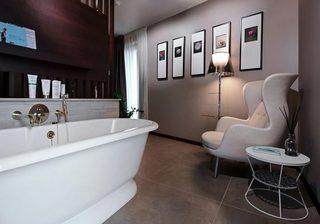 卫生间设计造型图片