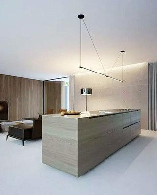 厨房吊顶灯设计图片