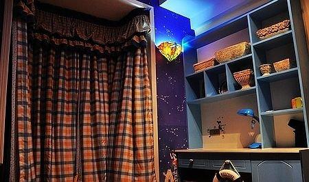 窗帘布艺几大款式详解 如何选购合适的窗帘