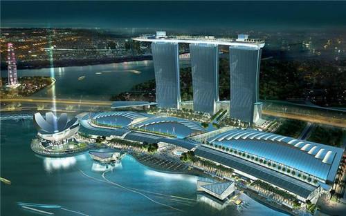 新加坡房价走势图:2016年新加坡房价多少-新加坡房价走势图 新加坡