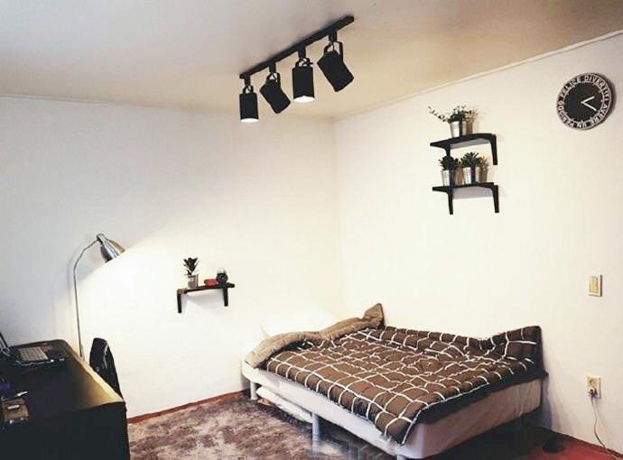 简约卧室设计图片大全