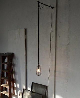 简约壁灯设计平面图