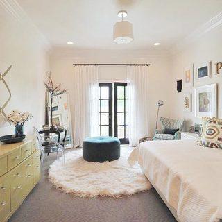 卧室设计布置装修装饰效果图