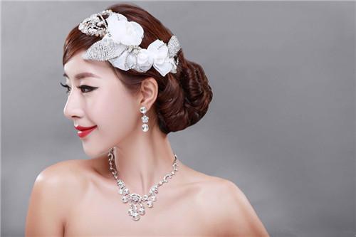2016最新韩式新娘妆 韩式新娘妆的简单画法