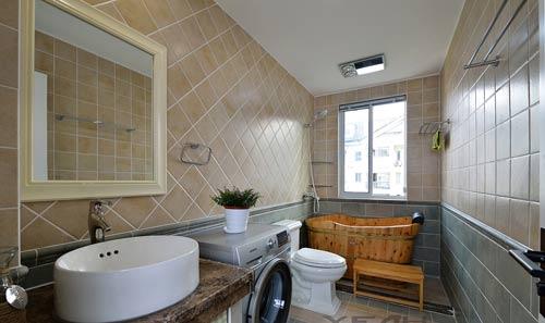 通常卫生间墙地砖尺寸