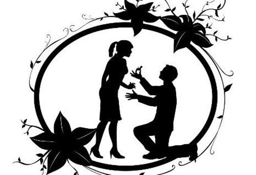 最浪漫的求婚方式 求婚在什么地方好