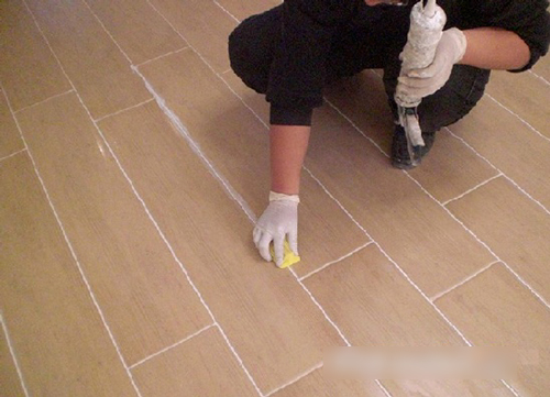 什么是app填缝剂 app填缝剂使用技巧