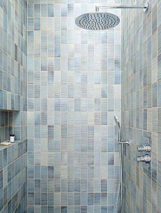 浴室收纳墙参考图