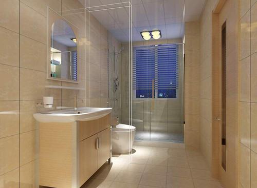 厕所 家居 设计 卫生间 卫生间装修 装修 500_367