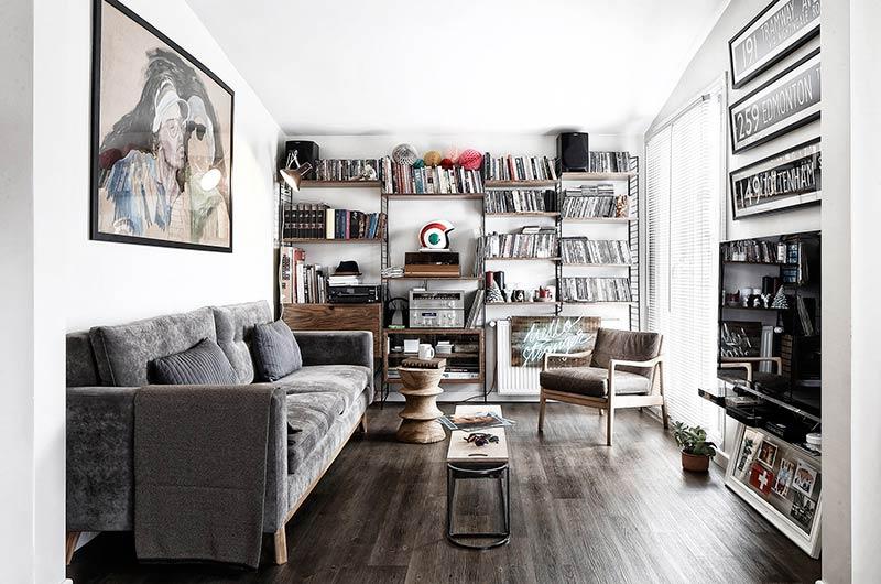 41平小户型公寓装修效果图大全