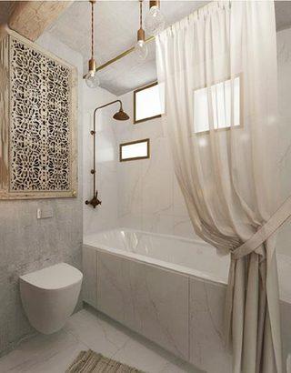 卫生间浴室设计图片大全