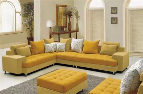 新款布艺沙发 2017新款布艺沙发有哪些