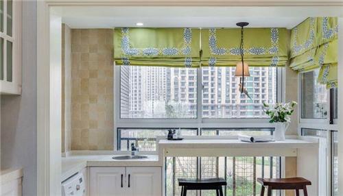 客厅阳台装修 2017客厅阳台装修效果图