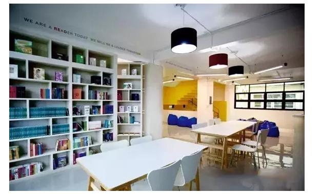 空间设计 | 如何打造儿童画室