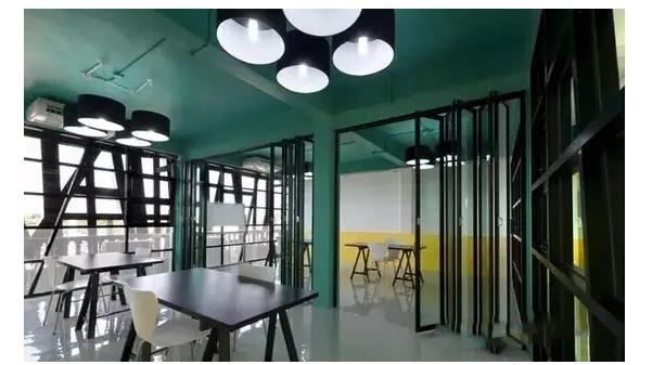 空间设计   如何打造儿童画室