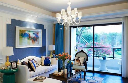 客厅窗户装修效果图 给客厅增添光彩图片