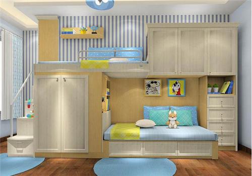 案例 按空间查看 正文  我们先来看看这张效果图中的设计,因为卧室的