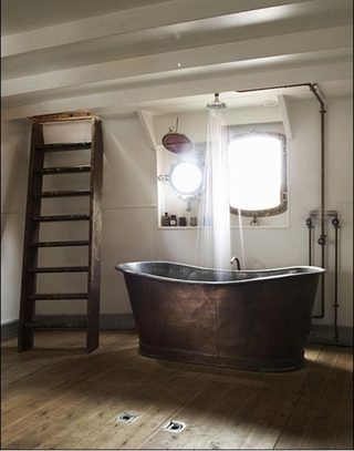 浴室装饰装修效果图
