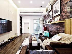 220平小复式楼装修效果图 让梦想照进家