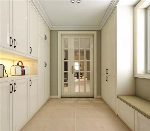 美式别墅装修效果图 210平自然休闲美式别墅欣赏图片