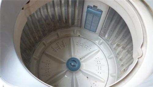 怎么清洗洗衣机 洗衣机清洗窍门