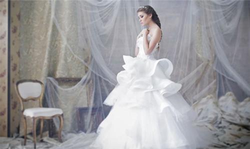 十二星座的婚纱介绍 2016年最新款星座婚纱欣赏