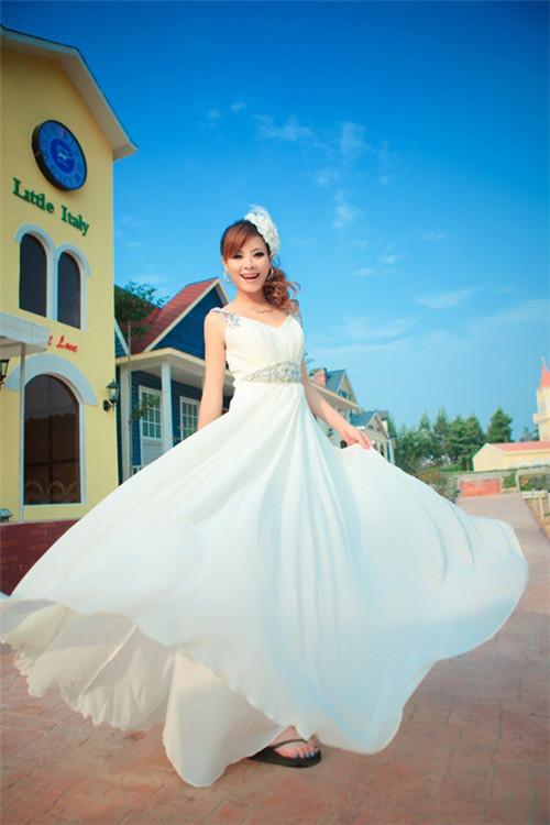 婚纱照片图片大全 如何挑选婚纱照