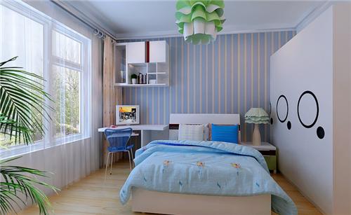 下面小编给大家带来了一些非常精美的房子卧室装修效果图,大家可以图片
