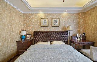 卧室床头背景图片大全