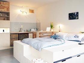 卧室美妆  10个卧室装修效果图