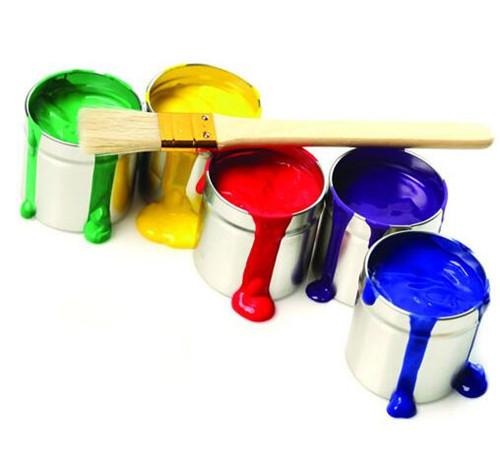 乳胶漆和油漆的区别